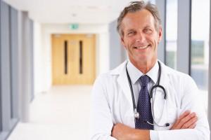 Chronische Sinusitis Arzt