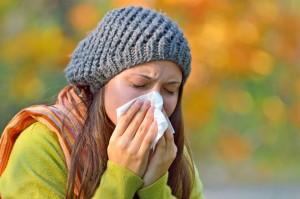 Chronische Sinusitis Entstehung