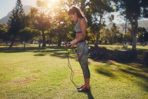 Fitnessport Erkältung chronische Sinusitis