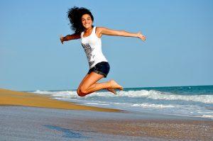 Fitness chronische Sinusitis