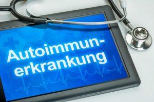 autoimmunerkrankung therapie