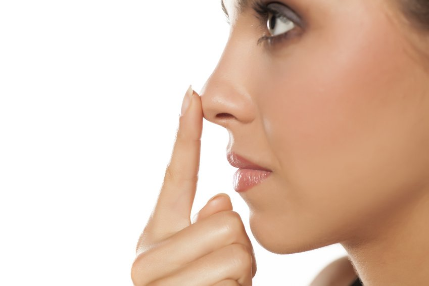 II❶II Nasenpolypen (Polyposis nasi) - Ursachen und Behandlung