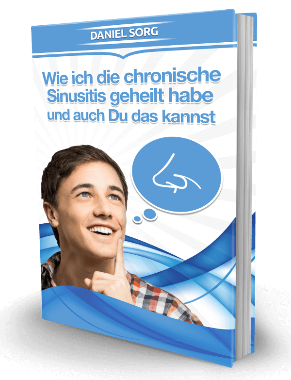 Chronische Sinusitis Heilen Ebook